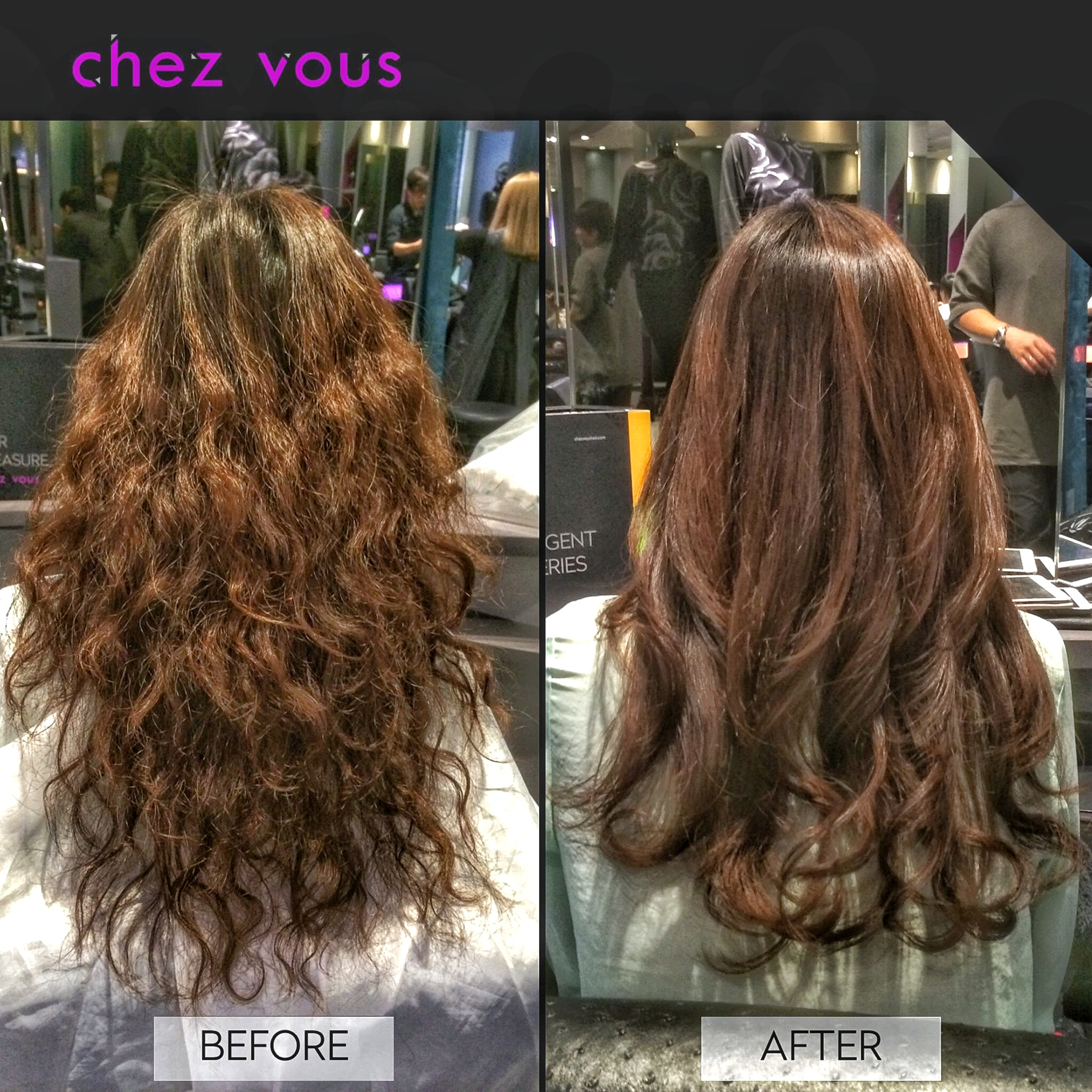 Top 7 Common Reasons Why Your Perm Can Go Very Wrong Top Leading Hair Salon In Singapore And Orchard Chez Vous